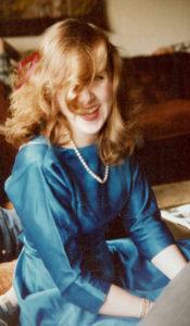 Christina Fairley Erickson original wild style