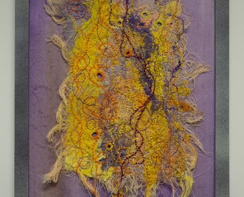 Mardi Gras by Christina Fairley Erickson